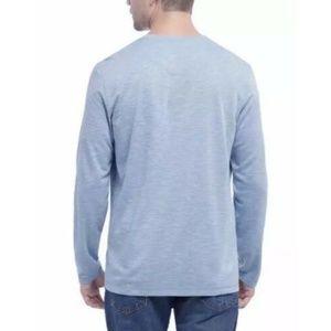 Orvis Shirts - NEW!! Orvis Men's Long Sleeve Slub Shirt